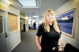 Eva Helin vill att polisen arbetar hårdare för att ändra Åreungdomarnas liberala syn på droger. Åre sticker ut, säger hon.