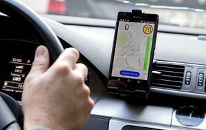 Appen används i dag som betalningsmedel i nära 600 städer runt om i Europa. Foto: Adam Ihse / TT