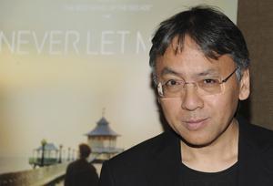Kazuo Ishiguro är en finstämd författare som förenar kyla med ömsinthet.