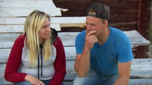 Stefan Hildingsson följde sina känslor och skickade hem Marielle Sjölén från sin gård.