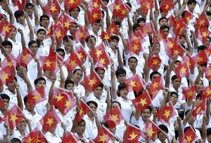 Kan man säga att vietnameserna är krigsvinnare?