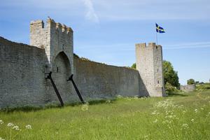 Upplev det historiska Gotland.