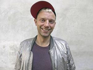 Mattias Brunn.