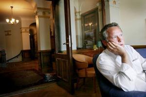 Efter 25 år har Klas Östergren skrivit uppföljaren till den moderna klassikern