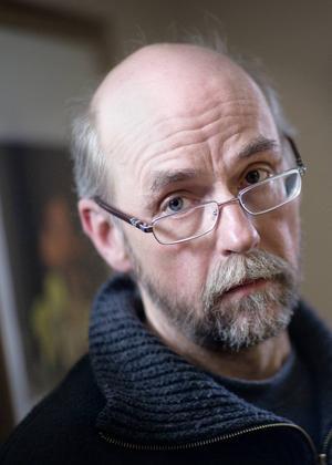 Jukka Nyström kan den som vill träffa i Krokoms kommun.