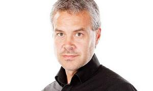 Patrick Sjöö, sportchef.