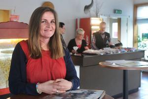 Ewa Cederstam är på turné med sin dokumentärfilm