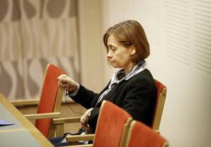 Birgitta Fernlund.