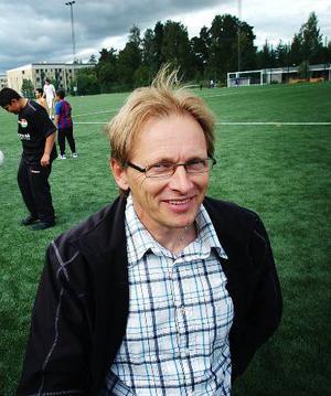 Hansa Näsman.