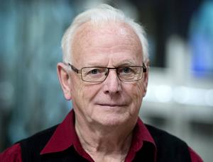 Bengt Axelsson, ordförande.