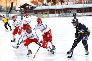 Fredrik Eriksson, Falu BS