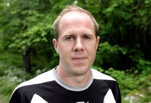 Jonas Kandell, bandydomare