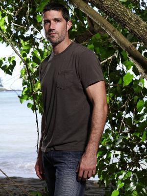 En säsong återstår av Lost. Det är blandade känslor. En stor del av mig ser fram emot att serien tar slut, säger Matthew Fox.