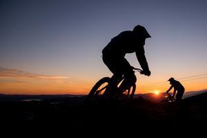 Åre bike festival 5-9 juli.