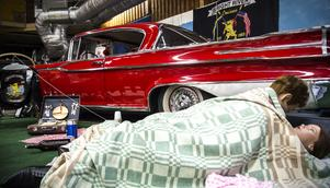 Ford Mercury Park Lane 1959.