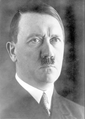Hitler.Foto: Scanpix