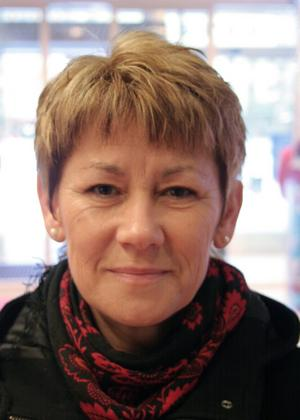 Eva Josefson.