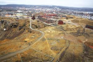 Hit till Falu koppargruva åker PRO Fagersta våren 2018 genom sin ABF-kurs