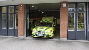 Insändarskribenten reagerar på planerna på att dra in den tredje ambulansen i Fagersta under sommaren.