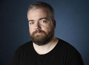 Svensken David F Sandberg har regisserat