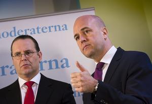 Den nymoderata linjen kräver att partiet har ett budskap och politiska krav som många människor delar och kan känna igen sig i. Det hade Moderaterna under Fredrik Reinfeldt och Anders Borg. Men det har man inte i dag.