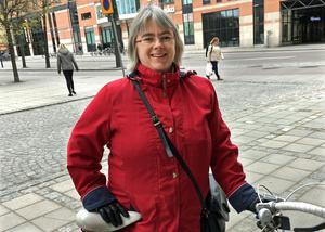 Ingeborg Andersson var bäst på vårens högskoleprov i Västerås.