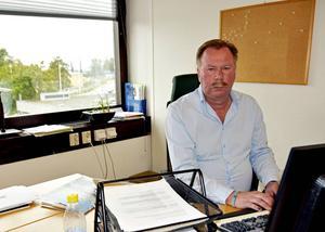 Hans Hedlund (C), gruppledare för Centerpartiet är öppen för bredare politiska lösningar i landstinget.