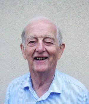 Arne Stråby.