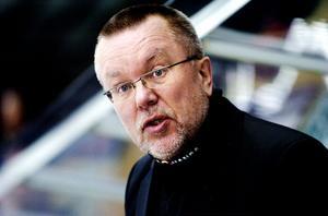 Leif Boork är inte längre Johan Alcéns agent.