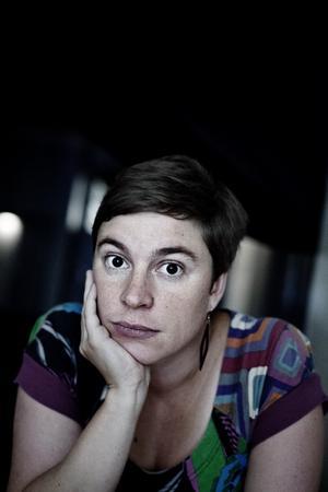 Elin Boardy blandar den existentiella romanen med den historiska. Foto: Lisa Irvall
