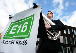Det är nu, sedan E16-vägen fått en officiell invigning, som vägen också måste få en kvalitetshöjning för att bli den pulsåder som funnits med i visionen kring förbindelsen mellan Sverige och Norge.