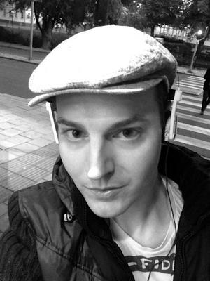 Dennis Alexis Hellström – din schlagernörd i bloggosfären.