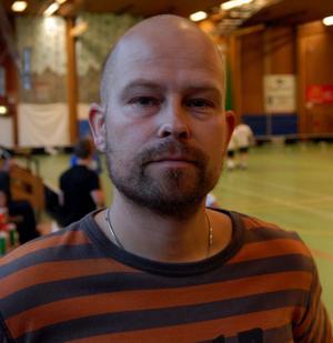 Jarmo Holmstedt har tackat för sig i IBF Hedemora...