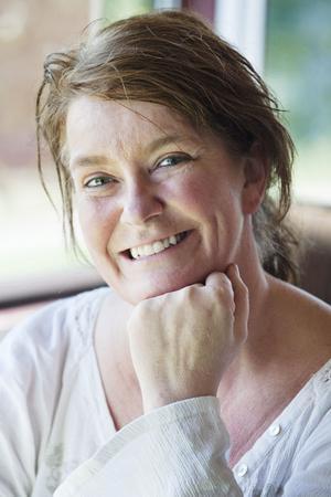 KROGDROTTNING. Ett år efter att hennes första restaurang öppnade driver nu Ingela Sigvardsson tre restauranger och en cateringfirma.