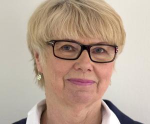 Ann-Marie Högberg, anhörigas riksförbund