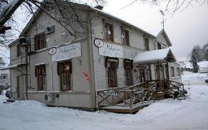 Klockargården startades 1988 och ligger i centrala Norberg.