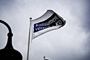 Konsumentverket är en myndighet som decentraliserats. Verket håller till i Karlstad.