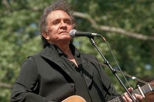Johnny Cash växte upp i Arkansas. Nu kan man se hans barndomshem.