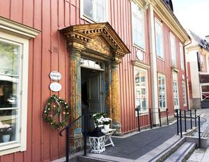 VLT Bostadspuls har varit på stan och kollat in fina detaljer i butikerna just nu.
