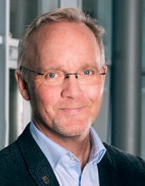 Christer Wilén, vd för Örebrokompaniet.