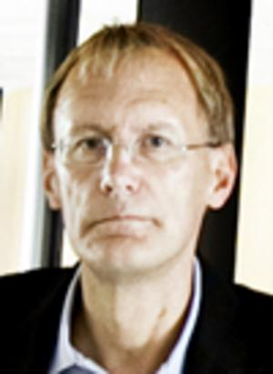 Göran Isberg.