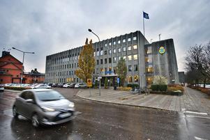 Vid årskiftet lämnar Lars Eriksson polishuset och sin tjänst i Västmanland.