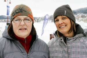 Anna-Lena Blom och Pia Gryckdal, ÖstersundDet är inte bra, vare sig för barnen eller för personalen. Få barn har under 40-45 timmar per vecka vilket medför hög risk.