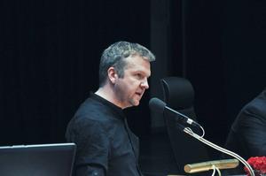 Jimmy Eriksson (MP) stred för att alkoholtillstånden fortfarande ska beslutas om i socialnämnden – och vann.