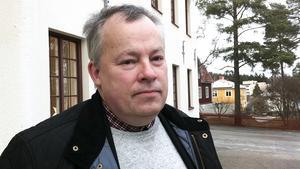 Christer B Jarlås, åklagare