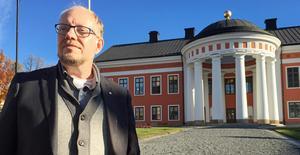 Stadsarkitekt Erik Olsson slutar i Härnösands kommun.