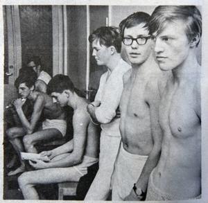 Bild från ÖA 30 november 1968.