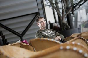 Signar Mäkitalo, landstingets smittskyddsläkare, berättar om framtidens hälsorisker.