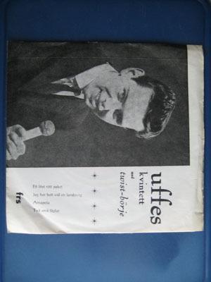 Uffes 1976. Bilden inskickad av Uffe Persson.