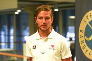 Robin Andersson var elitseriens målfarligaste mittfältare förra säsongen.